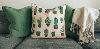 foam seat cushion replacement