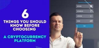 things to know before choosing cryptocurrency trading platforms by lifehack